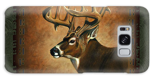 Wildlife Galaxy Case - Deer Lodge by JQ Licensing