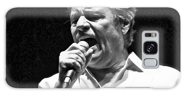 Delbert Mcclinton Sings The Blues Galaxy Case