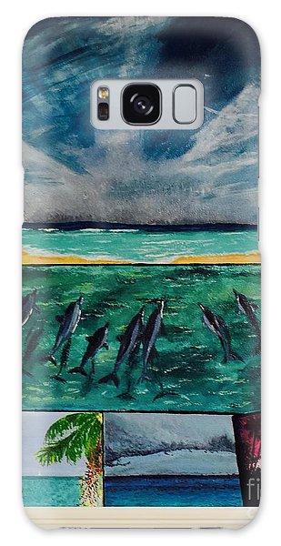 Delfin Galaxy Case