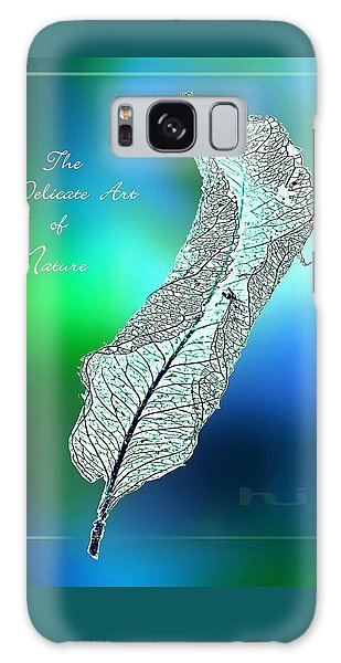 Delicate  Art Galaxy Case