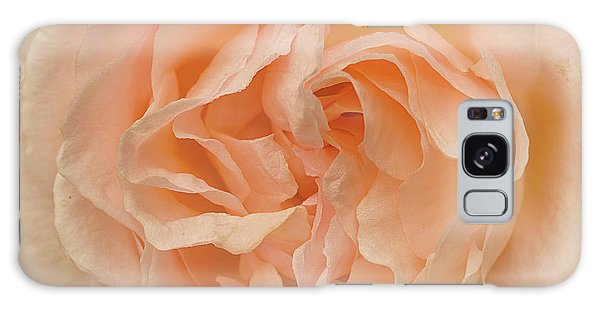 Delicate Rose Galaxy Case by Jacqi Elmslie