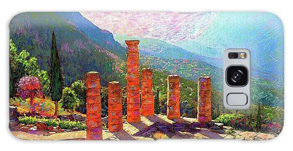 Delphi Magic Galaxy Case