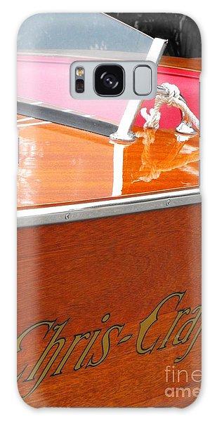 Chris Craft Deluxe Galaxy Case