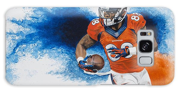 Demaryius Thomas Galaxy Case