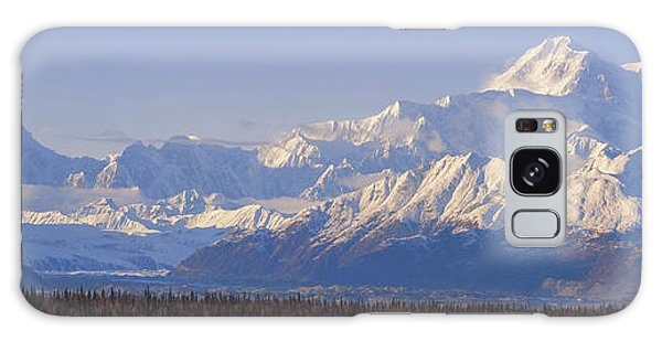 Alaska Galaxy Case - Denali by Chad Dutson
