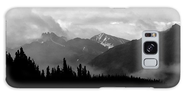Dick Goodman Galaxy Case - Denali National Park 1  by Dick Goodman