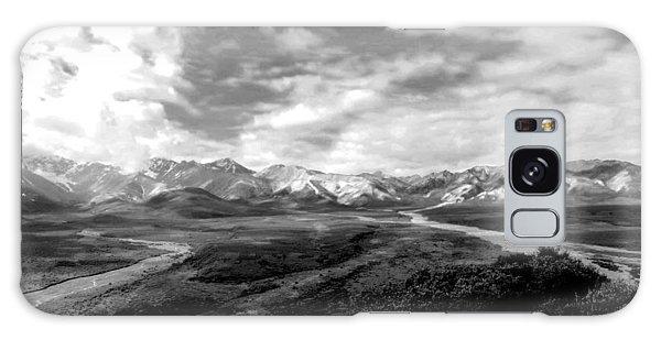 Dick Goodman Galaxy Case - Denali National Park 4 by Dick Goodman