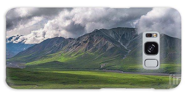 Denali Galaxy Case - Denali National Park Panorama by Michael Ver Sprill