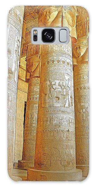 Dendera Temple Galaxy Case