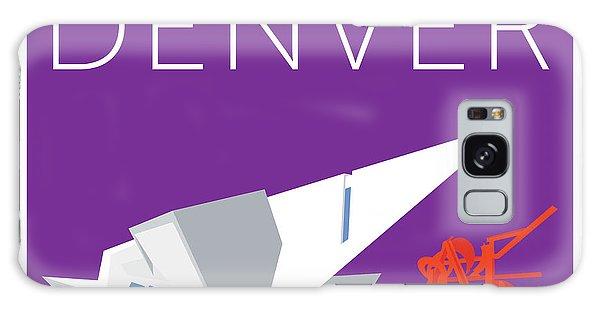 Denver Art Museum/purple Galaxy Case