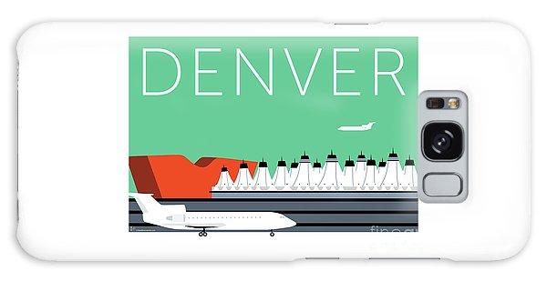 Denver Dia/aqua Galaxy Case