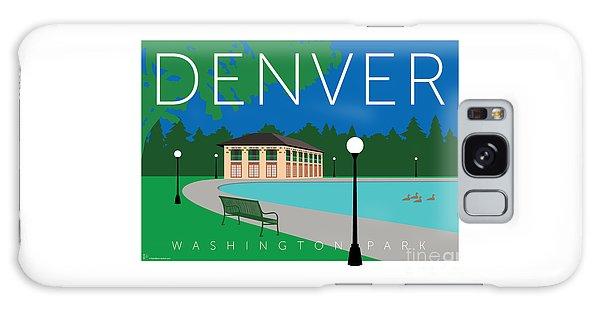 Denver Washington Park Galaxy Case