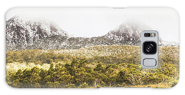 View Galaxy Case - Depths And Ranges  by Jorgo Photography - Wall Art Gallery