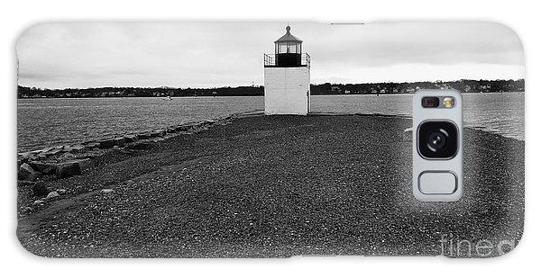 Derby Wharf Lighthouse Galaxy Case
