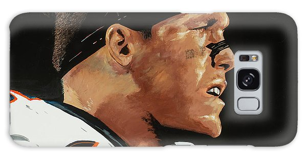 Derek Wolfe Galaxy Case
