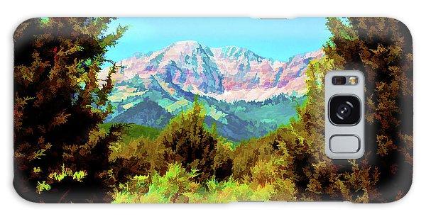 Deseret Peak Galaxy Case