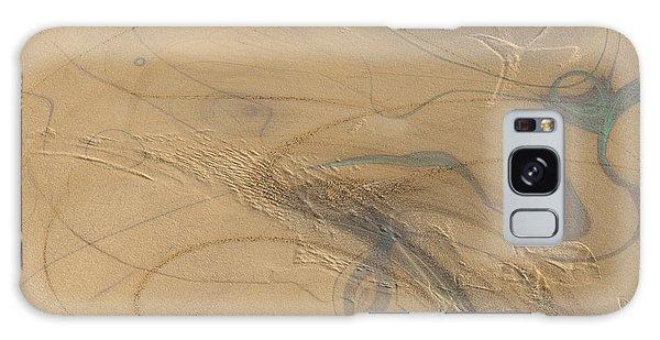 Desert Aquarium Galaxy Case