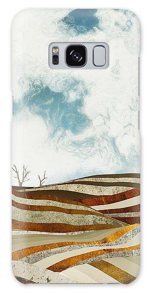 Landscape Galaxy Case - Desert Calm by Spacefrog Designs