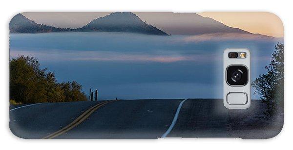 Desert Inversion Highway Galaxy Case