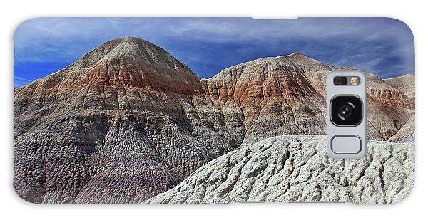 Desert Pastels Galaxy Case by Gary Kaylor