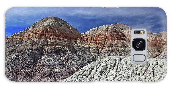 Desert Pastels Galaxy Case