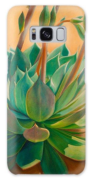 Desert Galaxy S8 Case - Desert Rainbow by Athena Mantle