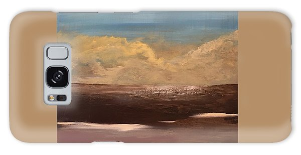 Desert Sands Galaxy Case