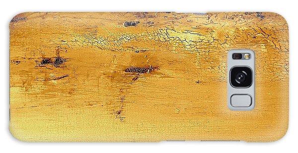 Desert Storm Galaxy Case