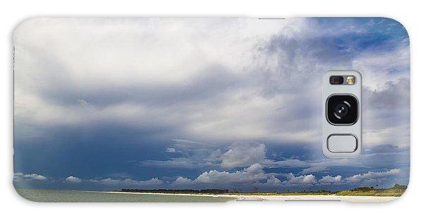 Desoto Beach Galaxy Case