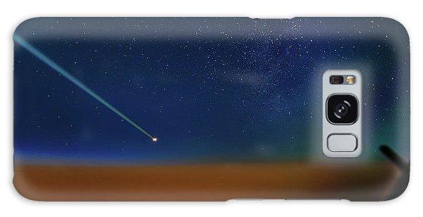 Destination Universe Galaxy Case