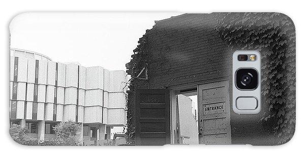 Destruction Of The Speech Annex, 1980 Galaxy Case