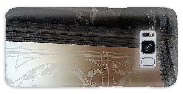 Detail Villa Patumbah Galaxy Case