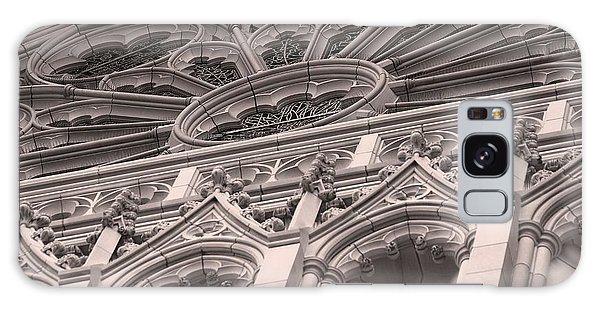 Details Of The National Cathedral Galaxy Case