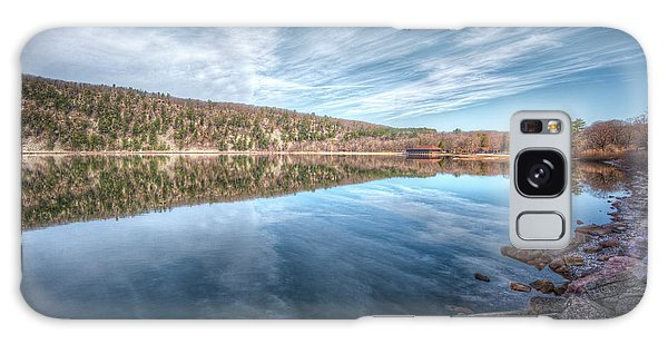 Devils Lake Galaxy Case