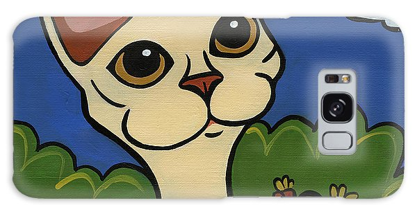 Devon Rex Galaxy Case