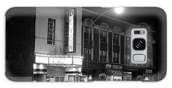 Devon Theatre, 1979 Galaxy Case