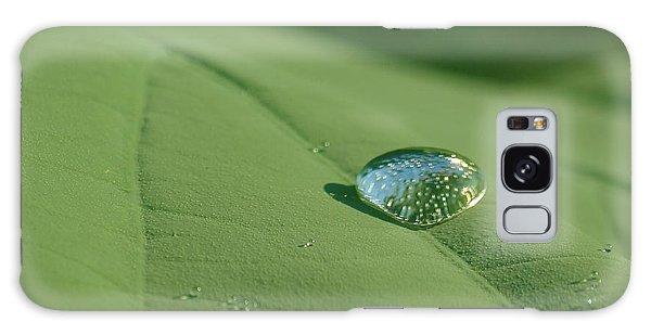 Dew Drop Galaxy Case