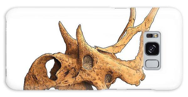 Diabloceratops Galaxy Case