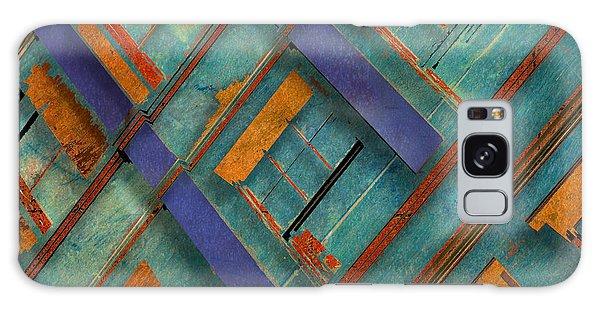 Diagonal Galaxy Case by Don Gradner