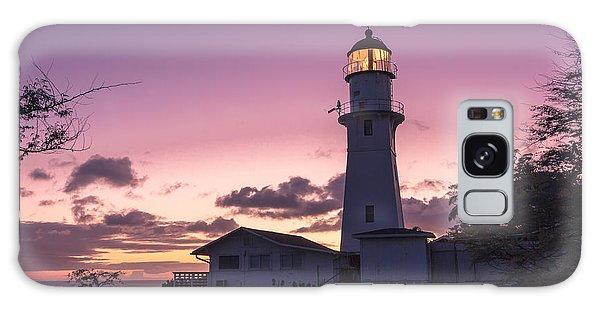 Diamondhead Lighthouse Galaxy Case