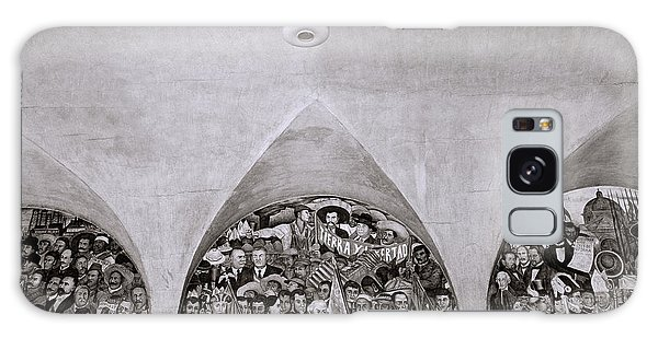 Diego Rivera Galaxy Case