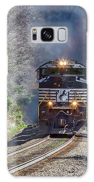 Diesel Engine Ns 2722 Galaxy Case