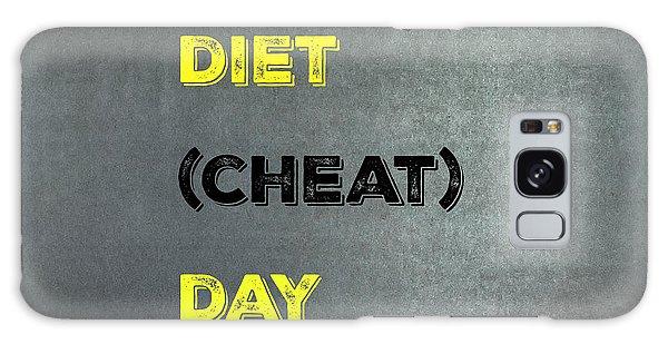 Diet Day? #1 Galaxy Case