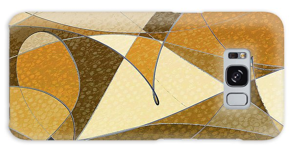 Diffusion Galaxy Case by Don Gradner