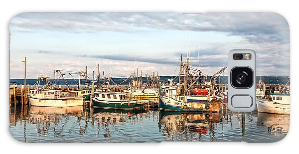 Digby Harbour Galaxy Case
