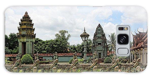 Digital Cambodia Architecture  Galaxy Case