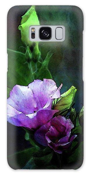 Digital Watercolor Elegance 3700 W_2 Galaxy Case