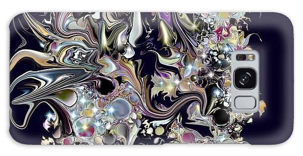 Digitalimage2012c Galaxy Case by Loxi Sibley
