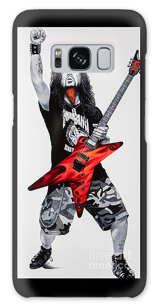 Dimebag Forever Galaxy Case