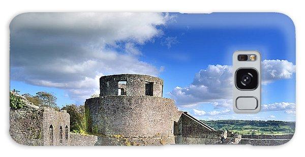 Dinefwr Castle 1 Galaxy Case